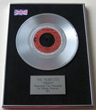 RUBETTES - Tonight PLATINUM single presentation DISC